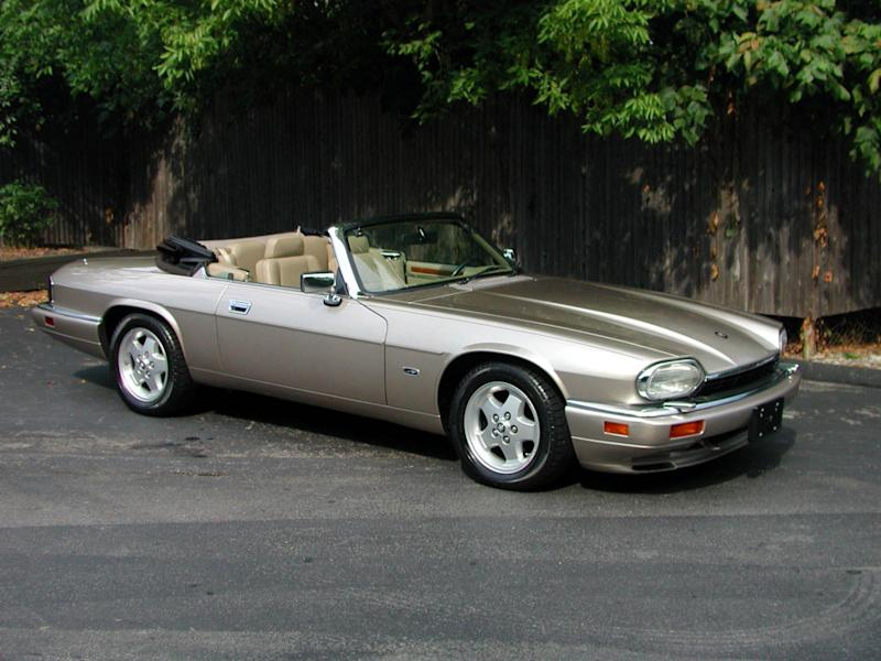 Top 5 Up-And-Coming Classic Cars to Buy Now