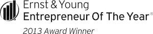 DataXu CEO Mike Baker Named Ernst & Young Entrepreneur Of The Year(R) 2013 Award Winner