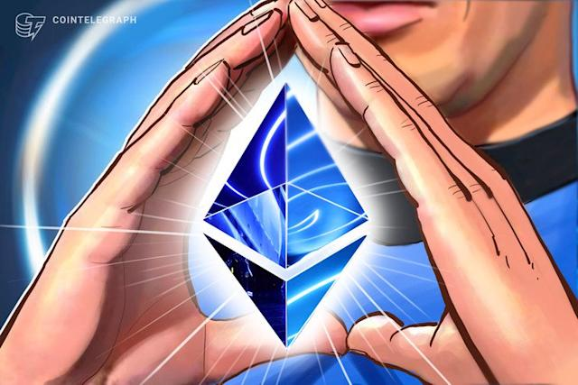 Phase Zero Code for Ethereum PoS Transition Can Be Completed