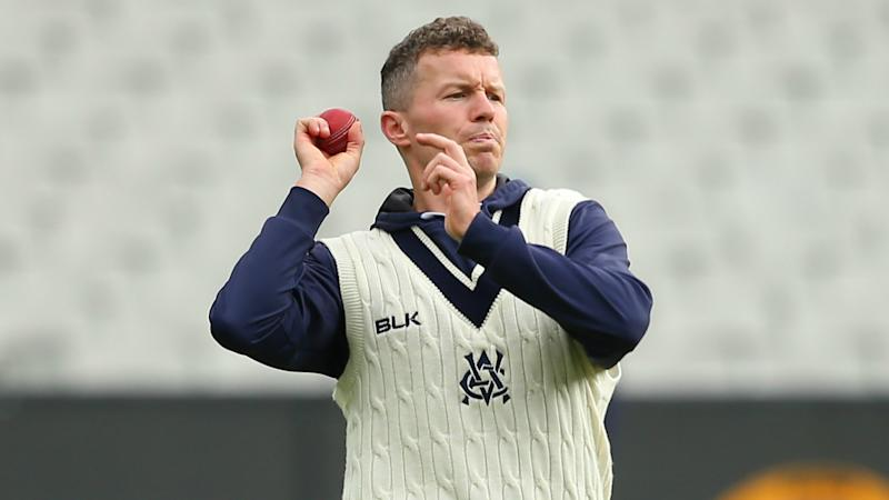 Siddle drafted in for Boxing Day Test against New Zealand