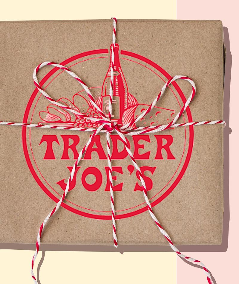 The Top 10 Trader Joe's Gifts to Grab While You're Getting Groceries