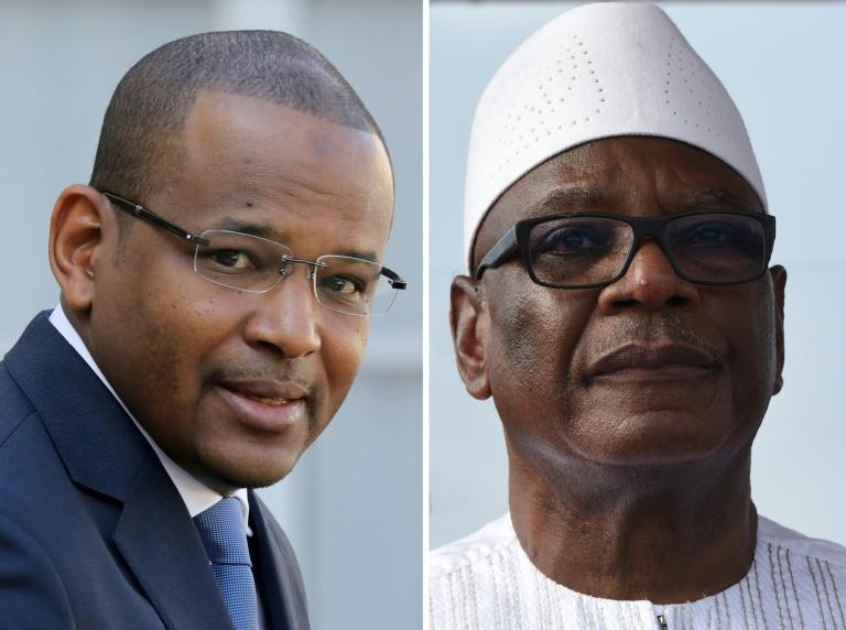 Mali's president announces resignation after rebel troops launch coup