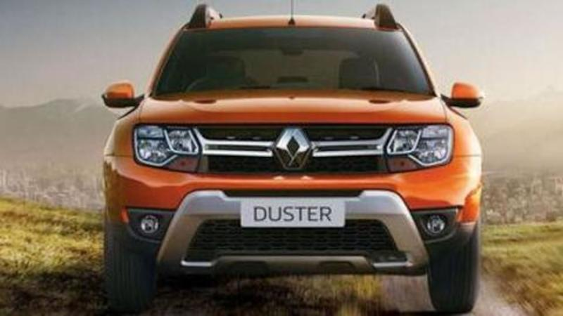 Renault Duster to get another major facelift soon