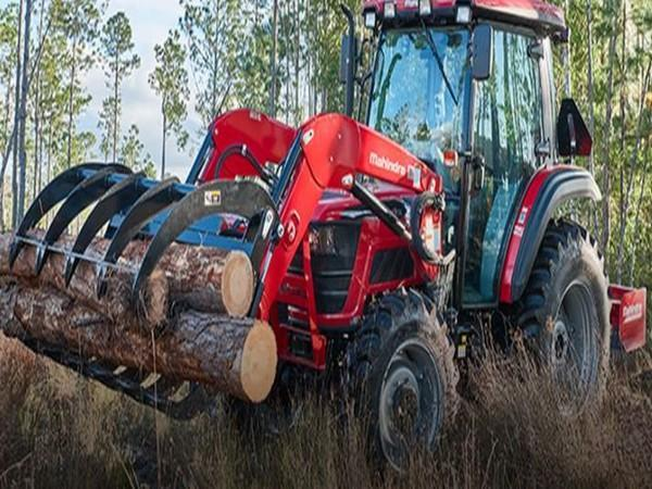 The Mahindra backing provides Sampo with growth opportunities in new export markets.