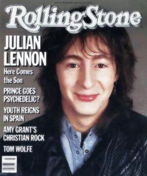 Julian Certainly Hasnt Seemed To Have His Heart Too Deeply In Music Since The Turn Of Decade That Was A Far Cry From Ubiquity Mid 80s