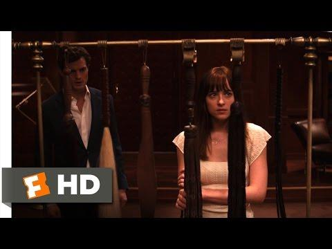 """<p>Of course we have to include it. Johnson and Dornan star in the film adaptation of the <em>Fifty Shades </em>trilogy, meaning they've engaged in lots of BDSM on screen.<em></em></p><p><a href=""""https://www.youtube.com/watch?v=IWjPXaM20kY"""">See the original post on Youtube</a></p>"""