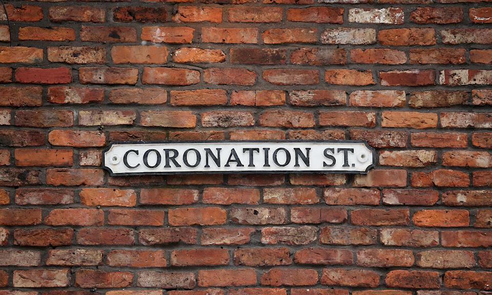 Long-running soap<em> Coronation Street</em> kept fans gripped this year as a new villain emerged on the cobbles after months of mystery. Gary Windass turned out to be the man responsible for the death of beloved character Rana Habeeb who died after the Underworld factory collapsed. Plus, in a long-overdue move, the street finally welcomed its first black family in its 59-year history in 2019 in the form of the Baileys. (Christopher Furlong/Getty Images)