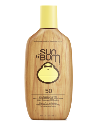 """<p>If you're a heliophile (read: obsessed with rays), that probably means you're going to be spending as much time outdoors as possible. But before you hit the ground running, remember you'll have to give yourself the sunscreen treatment from head to toe. Sun Bum's is lightweight, non-greasy, water-resistant, and doesn't have that annoying chemical-ridden fragrance that comes with traditional sunscreens. <span></span></p><p><span>SPF 50 Original Sunscreen Lotion, $16, <a rel=""""nofollow"""" href=""""http://shop.trustthebum.com/spf-50-original-sunscreen-lotion/""""><u>trustthebum.com</u></a>.<span></span><br></span></p>"""