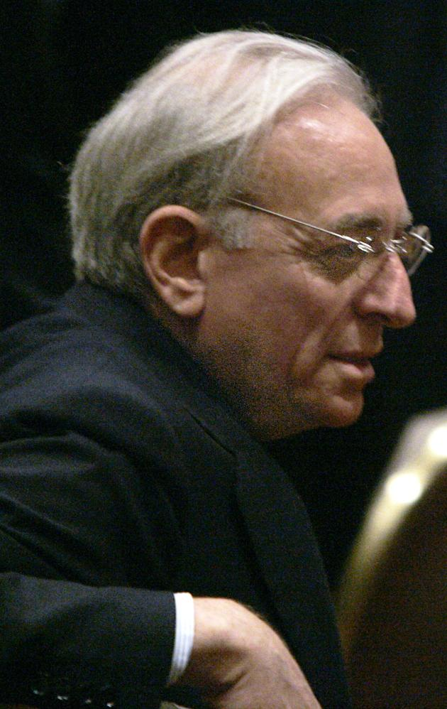 Nelson Peltz. AP Photo/Keith Srakocic, file