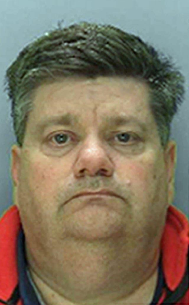 Carl Beech, who is serving 18 years in prison for the false abuse claims that sparked Operation Midland
