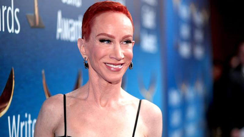 Kathy Griffin Books First U.S. Shows Since Controversial Donald Trump Photo