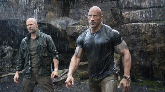 Dwayne Johnson Had Lost 'Jack Reacher' Role to Tom Cruise