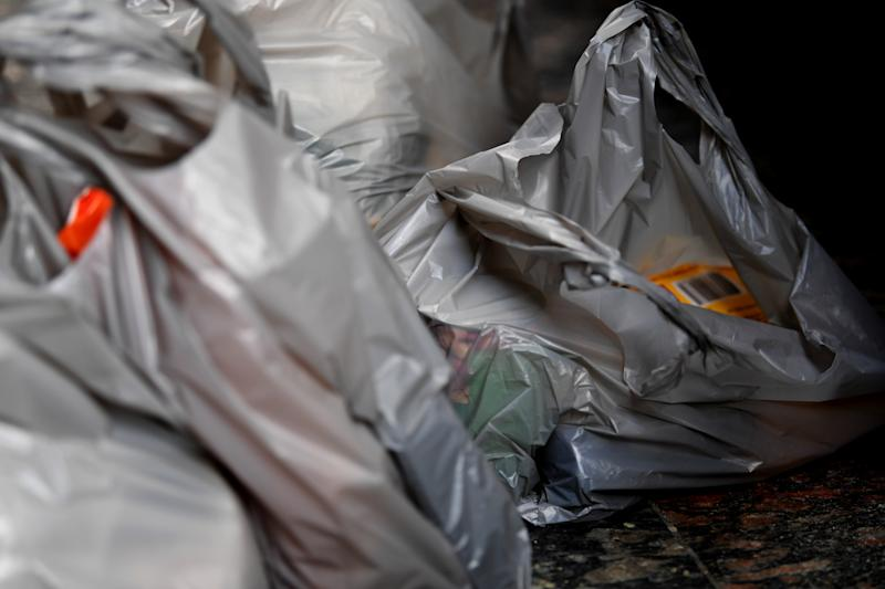 Plastic bag ban 'will harm environment by driving up greenhouse gases'