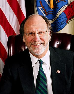 """Jon Corzine Speaks To Congressional Committee With """"Great Sadness"""""""