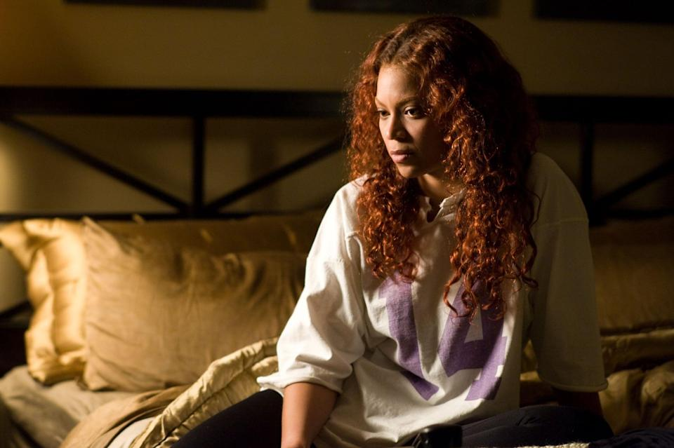 """<p>This sexy thriller, starring Idris Elba and <a class=""""link rapid-noclick-resp"""" href=""""https://www.popsugar.com/Beyonc%C3%A9-Knowles"""" rel=""""nofollow noopener"""" target=""""_blank"""" data-ylk=""""slk:Beyoncé Knowles"""">Beyoncé Knowles</a>, follows the story of Derek Charles, who encounters an office worker that places his marriage and life in jeopardy obsessively through seduction.</p> <p><a href=""""https://www.hulu.com/movie/obsessed-846f3130-35f2-4bbb-84c8-df313ee4cf62"""" class=""""link rapid-noclick-resp"""" rel=""""nofollow noopener"""" target=""""_blank"""" data-ylk=""""slk:Watch Obsessed on Hulu."""">Watch <strong>Obsessed</strong> on Hulu.</a> </p>"""