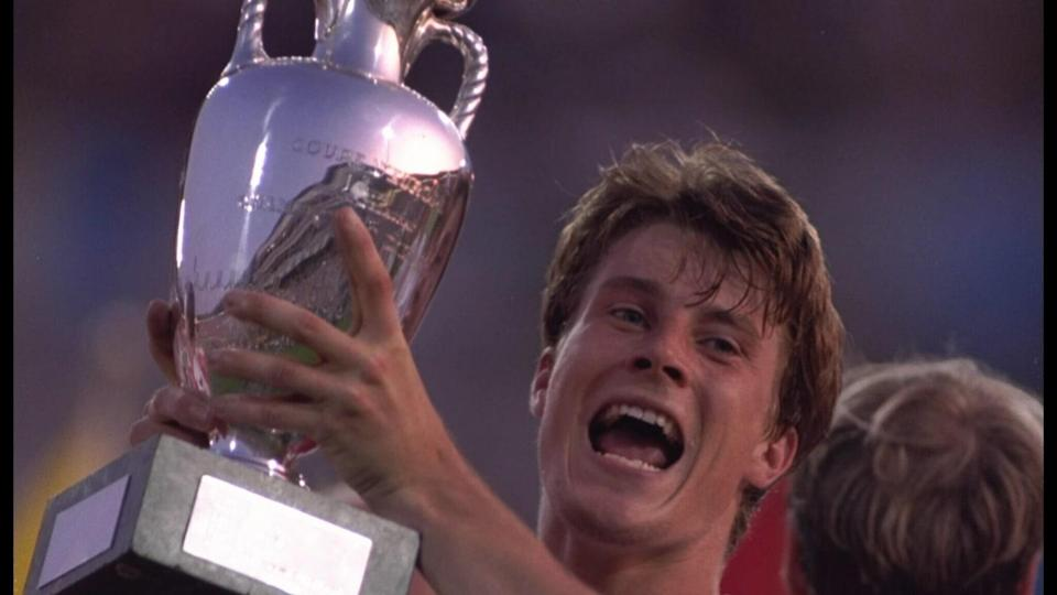 Brian Laudrup | Getty Images/Getty Images