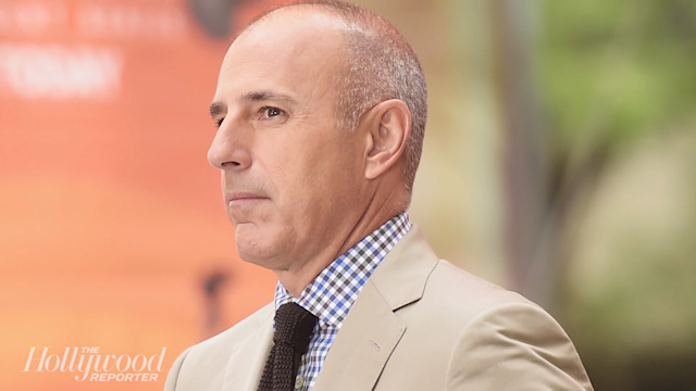 "Hoda Kotb and Savannah Guthrie Respond to ""Appalling"" Matt Lauer Claims"