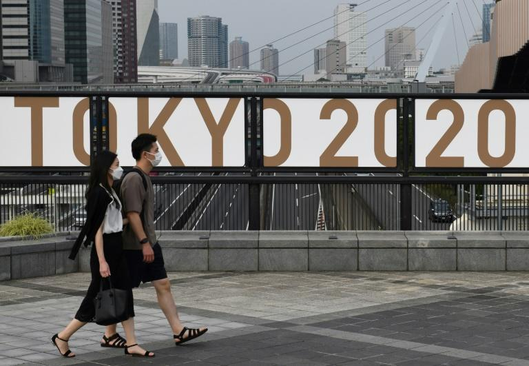 Despite extensive measures to prevent the spread of the coronavirus, tokyo 2020 is struggling to stoke enthusiasm for the Games as the final countdown begins