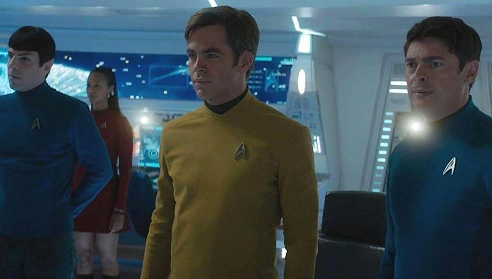 Paramount Developing 3 Different STAR TREK Films_1