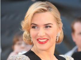 Kate Winslet: '3D Titanic Sex Scene Is Terrible'
