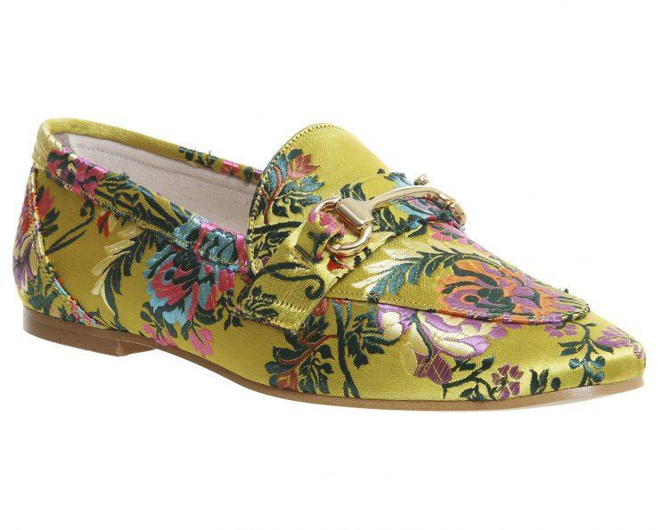 <i>Office have also taken inspiration from Gucci [Photo: Office]</i>