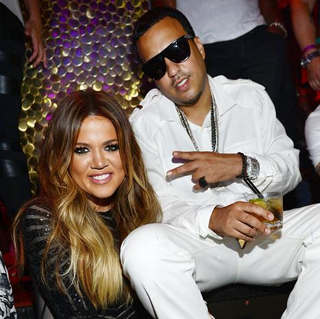 French Montana Says He's Not Dating Khloe Kardashian For Her Fame, Recalls Getting Shot In the Head