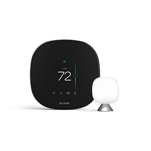 """<p><strong>Ecobee</strong></p><p>amazon.com</p><p><strong>$249.00</strong></p><p><a href=""""https://www.amazon.com/dp/B07NQT85FC?tag=syn-yahoo-20&ascsubtag=%5Bartid%7C10060.g.24445809%5Bsrc%7Cyahoo-us"""" rel=""""nofollow noopener"""" target=""""_blank"""" data-ylk=""""slk:Shop Now"""" class=""""link rapid-noclick-resp"""">Shop Now</a></p><p>A great <a href=""""https://www.popularmechanics.com/home/a29644020/best-thermostats/"""" rel=""""nofollow noopener"""" target=""""_blank"""" data-ylk=""""slk:smart thermostat"""" class=""""link rapid-noclick-resp"""">smart thermostat</a> will not only provide a convenient, automatic way to adjust the thermostat this winter, but also give the gift of a lower electric bill.</p>"""