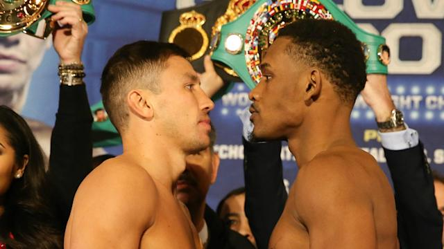 Is Gennady Golovkin now the best pound-for-pound fighter in the world?