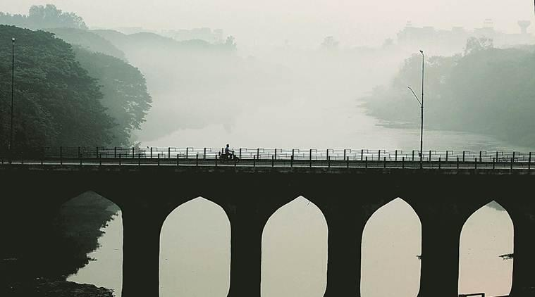 Pune: Wait for winter gets longer, light rain predicted over the weekend