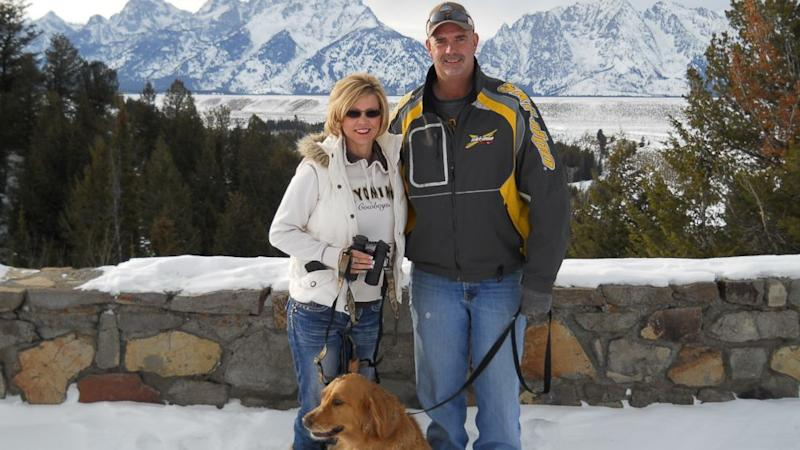 Wyoming Woman Stunned by Gift From Husband Who Died Last Year