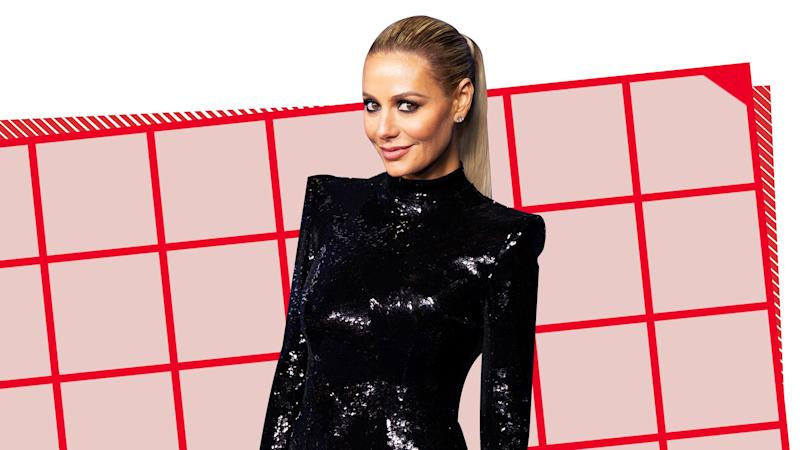 The Wild, Wonderful Tale of Dorit Kemsley's $3,000 'Baby-Making Dress'
