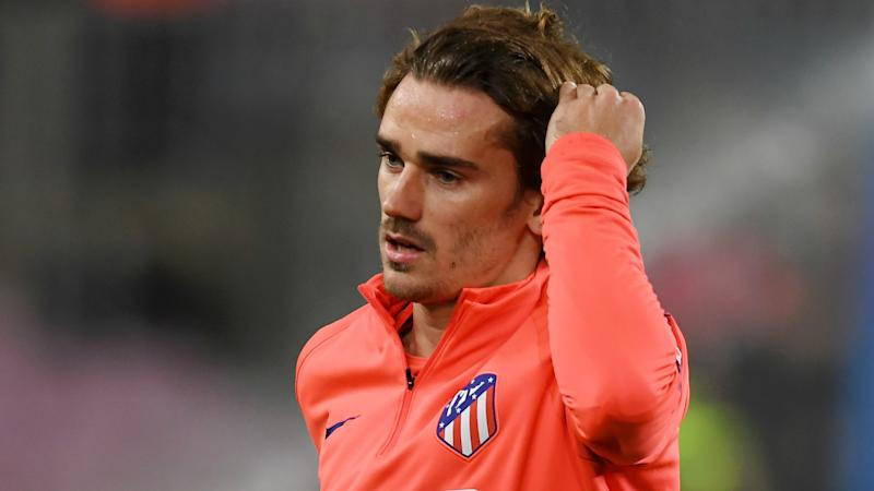 Antic: Where would Griezmann fit at Barcelona?