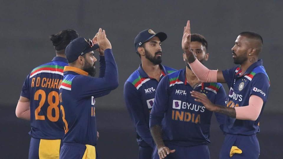 India beat England in fourth T20I: Records broken