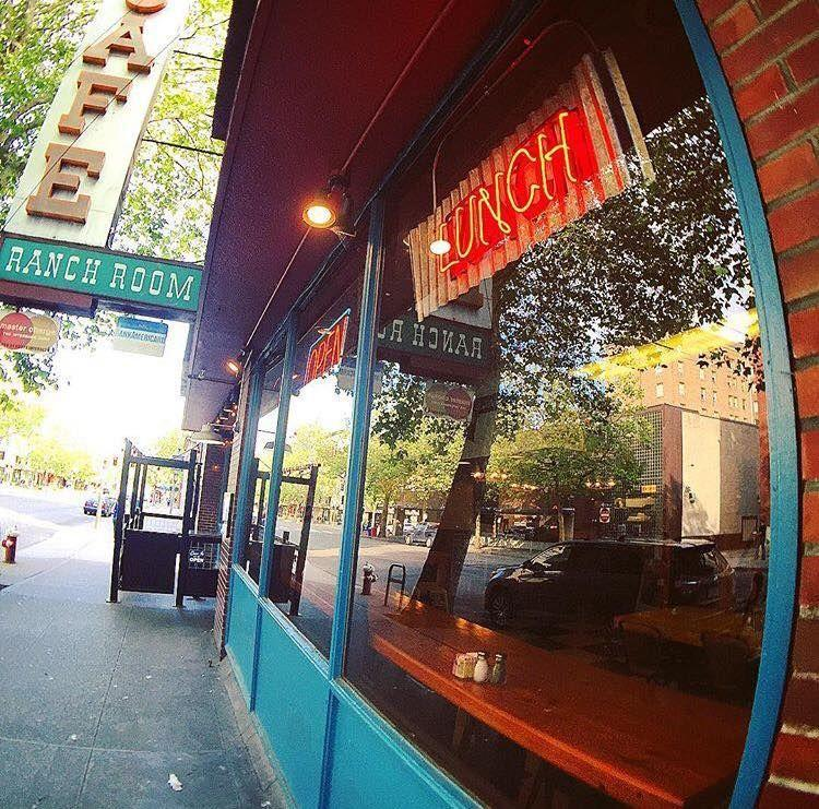 """<p>Bellingham is home to the <a href=""""https://www.tripadvisor.com/Restaurant_Review-g58350-d831440-Reviews-Horseshoe_Cafe-Bellingham_Washington.html"""" rel=""""nofollow noopener"""" target=""""_blank"""" data-ylk=""""slk:oldest 24-hour restaurant in the country"""" class=""""link rapid-noclick-resp"""">oldest 24-hour restaurant in the country</a>, though today it only remains open until 4am on weekends. Established in 1886, the café kept miners and storekeepers fed during the Fraser Canyon Gold Rush in 1958.</p>"""