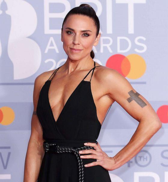 PHOTO: Melanie C attends an event on Feb. 18, 2020, in London. (Mike Marsland/WireImage/Getty Images, FILE)
