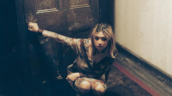 Brit Awards rising star-nominee Beabadoobee was born in the Philippines and raised in London