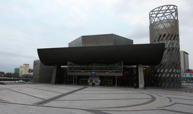 Lowry Theatre – Manchester