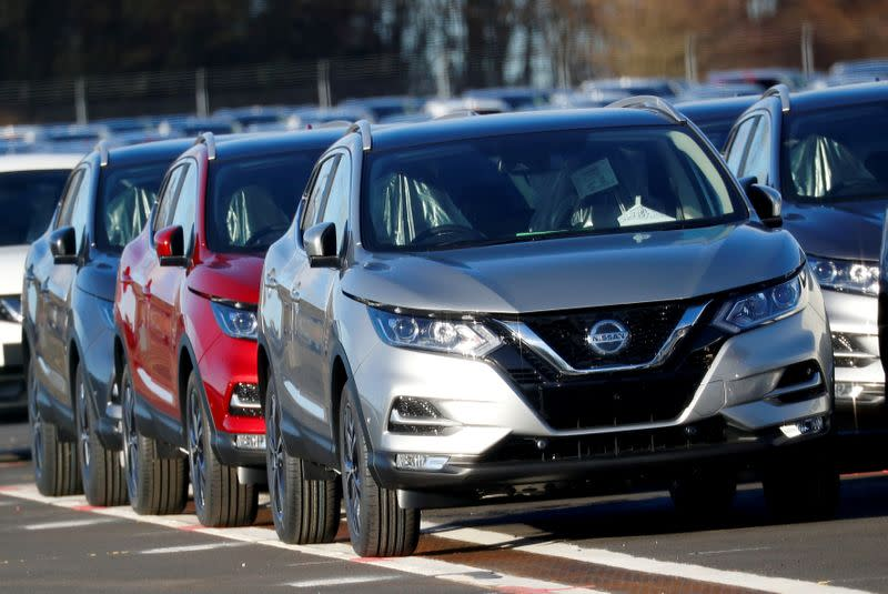 Exclusive: Nissan's survival plan for Europe: SUVs and sharing with Renault