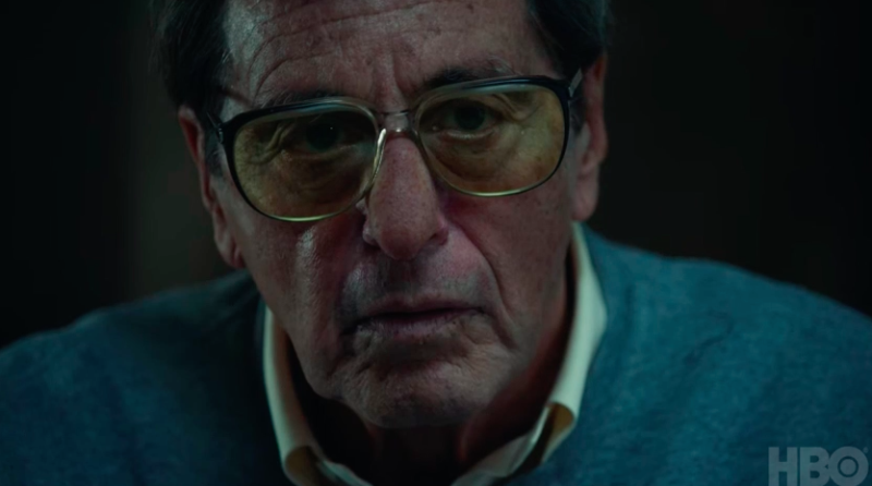 HBO Releases First Teaser Trailer For 'Paterno' Movie