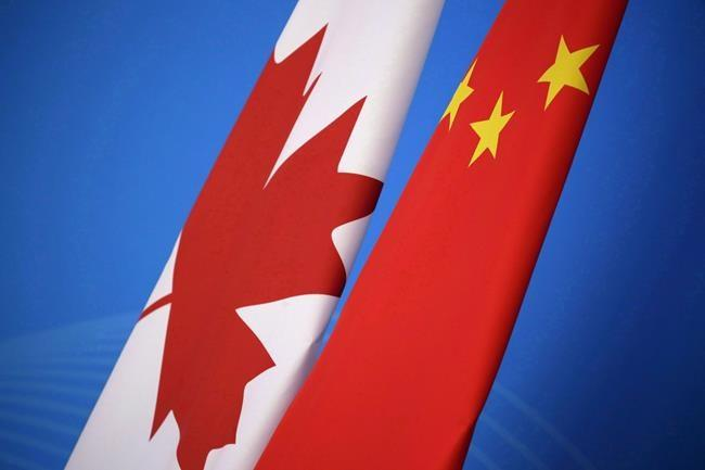 Trudeau concerned China will target other agricultural imports