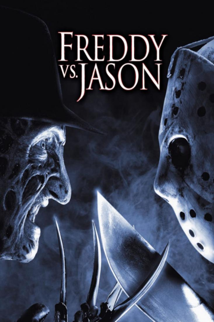 freddy vs jason poster Ranking: Every Friday the 13th Movie from Worst to Best