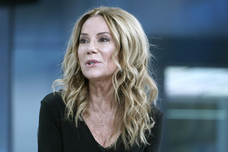 """Kathie Lee Gifford admits that her """"loneliness was crippling"""" before moving to Nashville. (Photo: Getty Images)"""