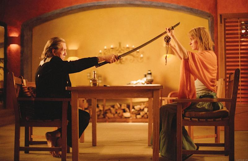 A still from Kill Bill Vol. 2. (Miramax)