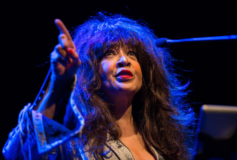 Ronnie Spector reacts to ex-husband Phil Spector's death: 'A brilliant producer, but a lousy husband'
