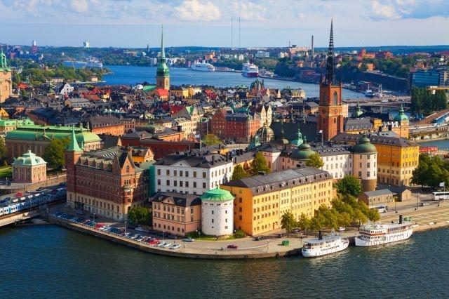Sweden launches direct phone line that connects callers with a 'random Swede'