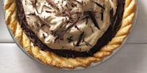 "<p>When it comes to <a href=""https://www.countryliving.com/food-drinks/g938/best-pie-recipes-0510/"" rel=""nofollow noopener"" target=""_blank"" data-ylk=""slk:making a good pie for dessert"" class=""link rapid-noclick-resp"">making a good pie for dessert</a> there are dozens of deliciously different recipes out there—including <a href=""https://www.countryliving.com/food-drinks/g973/best-apple-pie-recipe/"" rel=""nofollow noopener"" target=""_blank"" data-ylk=""slk:apple pie"" class=""link rapid-noclick-resp"">apple pie</a>, <a href=""https://www.countryliving.com/food-drinks/g974/pumpkin-pie-recipes/"" rel=""nofollow noopener"" target=""_blank"" data-ylk=""slk:pumpkin pie"" class=""link rapid-noclick-resp"">pumpkin pie</a>, <a href=""https://www.countryliving.com/food-drinks/g968/pecan-pie-recipes/"" rel=""nofollow noopener"" target=""_blank"" data-ylk=""slk:pecan pie"" class=""link rapid-noclick-resp"">pecan pie</a>, and <a href=""https://www.countryliving.com/food-drinks/g3792/sweet-potato-pie/"" rel=""nofollow noopener"" target=""_blank"" data-ylk=""slk:sweet potato pie"" class=""link rapid-noclick-resp"">sweet potato pie</a>. But when you want to make a truly decadent dessert, there's really only one option: Chocolate.</p><p>And <em>these</em> chocolate pie recipes definitely take the, er, cake. There are so many different kinds of chocolate pies included in our roundup, you're going to have a tough time deciding which to bake first. If you're in the mood for something a little outside of the box, we recommend the German chocolate pie, the chocolate marble cheesecake pie, or the salted caramel pecan chocolate pie. The frozen Nutella chocolate mousse pie, the salted caramel peanut butter fudge chocolate pie, and the dark chocolate salted caramel Oreo pie are also amazing options for impressing your <a href=""https://www.countryliving.com/food-drinks/g637/thanksgiving-menus/"" rel=""nofollow noopener"" target=""_blank"" data-ylk=""slk:Thanksgiving"" class=""link rapid-noclick-resp"">Thanksgiving</a> guests. </p><p>Prefer a traditional chocolate pie recipe? There are plenty of classic ideas listed here. And one of the best parts about most of these recipes is that they're <a href=""https://www.countryliving.com/food-drinks/g2141/no-bake-dessert-recipes/"" rel=""nofollow noopener"" target=""_blank"" data-ylk=""slk:no-bake"" class=""link rapid-noclick-resp"">no-bake</a>. Yes, you can make a truly indulgent pie without even touching your oven—how incredible is that? And although kids aren't always the biggest pie fanatics, lots of them <em>are</em> chocolate fanatics, so we're confident they'll love each and every one of them. We definitely recommend making a few of these chocolate pies to feed your family, especially around the <a href=""https://www.countryliving.com/food-drinks/g1368/thanksgiving-pies/"" rel=""nofollow noopener"" target=""_blank"" data-ylk=""slk:holidays"" class=""link rapid-noclick-resp"">holidays</a> when you may have more guests over than usual. They're so delicious, they'll be devoured in no time.</p>"