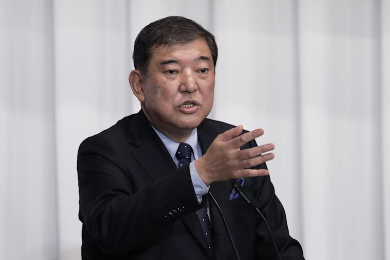 Abe's Successor Unlikely to Push for Big Changes in Japan