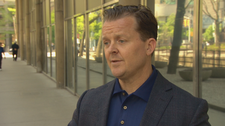 'More to offer than to take': As Toronto races to manage a surge of migrants, a refugee claimant speaks out
