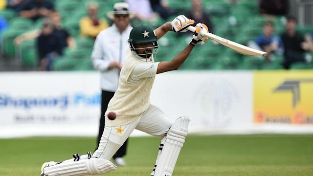 Batsman Babar Azam can make a huge impact in Test cricket, according to Pakistan great Younis Khan.