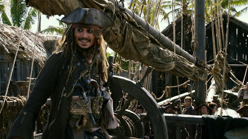 The Pirates Of The Caribbean Reboot Has Made An Important Behind-The-Scenes Change